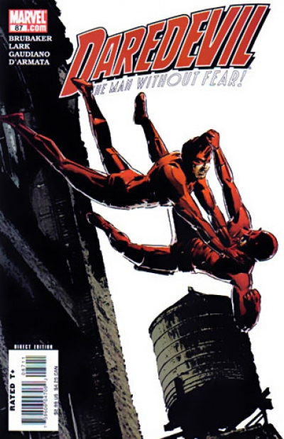 Daredevil vol 2 # 87