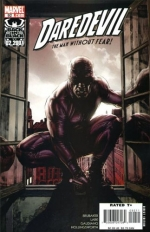 Daredevil vol 2 # 92