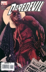 Daredevil vol 2 # 93