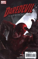 Daredevil vol 2 # 101