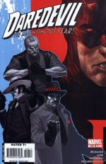 Daredevil vol 2 # 102