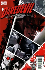 Daredevil vol 2 # 104