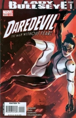 Daredevil vol 2 # 111