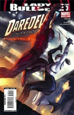 Daredevil vol 2 # 113