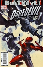 Daredevil vol 2 # 114