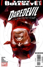 Daredevil vol 2 # 115