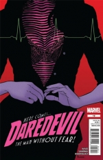 Daredevil vol 3 # 12
