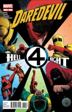 Daredevil vol 3 # 13