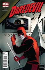 Daredevil vol 3 # 14