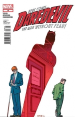Daredevil vol 3 # 16