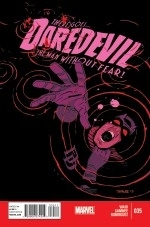 Daredevil vol 3 # 35