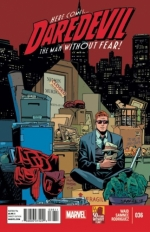 Daredevil vol 3 # 36