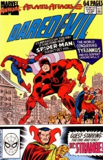 Daredevil Annual # 5