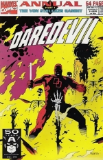 Daredevil Annual Vol 1 # 7