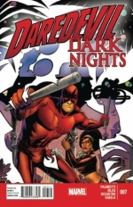 Daredevil: Dark Nights # 7