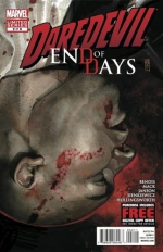 Daredevil: End of Days # 2