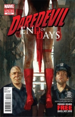 Daredevil: End of Days # 3
