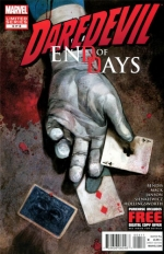 Daredevil: End of Days # 4