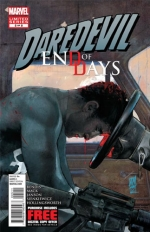 Daredevil: End of Days # 5