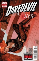 Daredevil: End of Days # 6