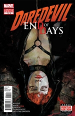 Daredevil: End of Days # 7