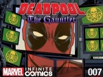 Deadpool: The Gauntlet Infinite Comic # 7