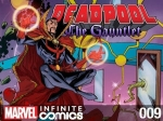 Deadpool: The Gauntlet Infinite Comic # 9