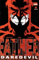 Daredevil: Father # 5