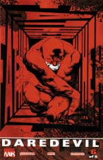 Daredevil: Father # 6