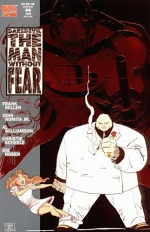 Daredevil The Man Without Fear # 4