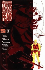 Daredevil The Man Without Fear # 5