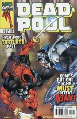 Deadpool vol 1 # 18