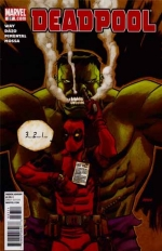 Deadpool vol 2 # 37