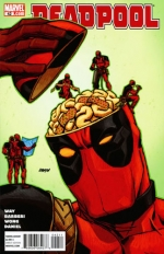 Deadpool vol 2 # 42