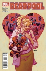 Deadpool vol 2 # 43