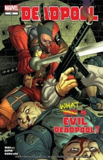 Deadpool vol 2 # 45