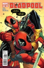 Deadpool vol 2 # 46