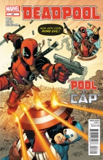 Deadpool vol 2 # 47