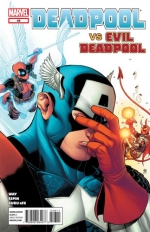 Deadpool vol 2 # 48
