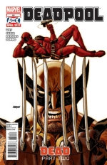 Deadpool vol 2 # 51