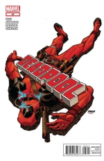 Deadpool vol 2 # 63