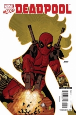 Deadpool vol 2 # 900