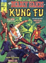 Deadly Hands of Kung Fu vol 1 # 6