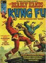 Deadly Hands of Kung Fu vol 1 # 9