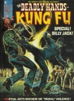 Deadly Hands of Kung Fu vol 1 # 11