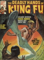 Deadly Hands of Kung Fu vol 1 # 20