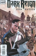 Dark Reign: New Nation # 1