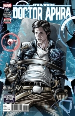 Star Wars: Doctor Aphra vol 1 # 7