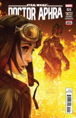 Star Wars: Doctor Aphra vol 1 # 24