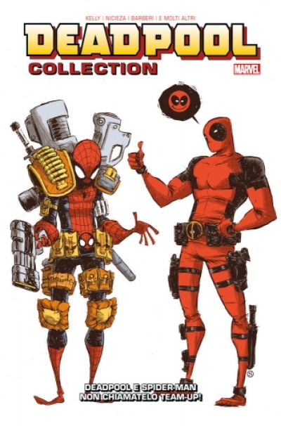 Deadpool Collection # 2